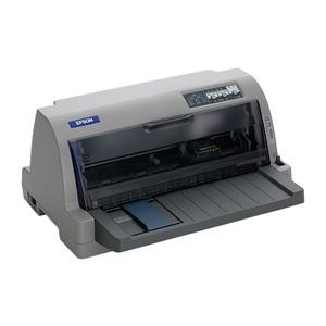 爱普生 /Epson LQ-82KF 针式打印机