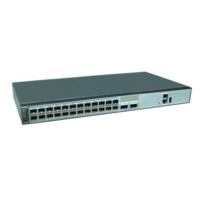 华为/HUAWEI S6720-26Q-LI-24S-AC 以太网交换机