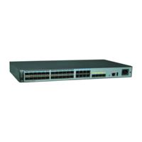 华为/HUAWEI S5720S-28X-LI-24S-AC 以太网交换机