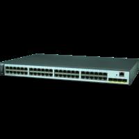 华为/HUAWEI S5720S-52P-PWR-LI-AC(千兆/三层/52口(48电口+4光口)) 以太网交换机