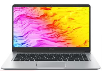 华为/HUAWEI MateBook D MRC-W50 I5 便携式计算机