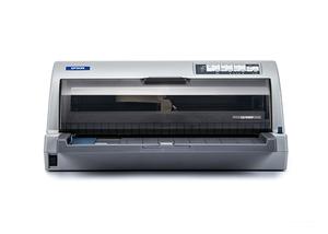 Epson LQ-106KF ( 106列平推票据打印机 )